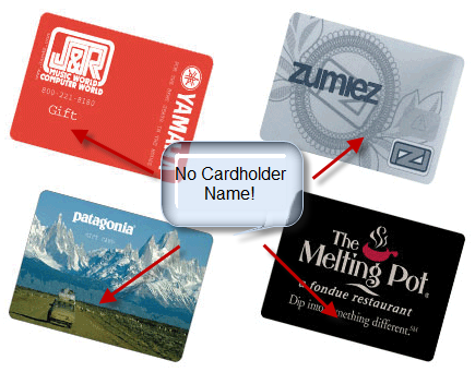 Save Yourself from Free Gift Cards Scam when Shopping Online ...