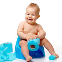 Easy Potty Training Tips for New Moms