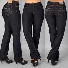 Kymaro Jeans