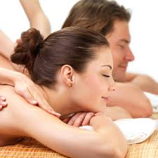 relax body