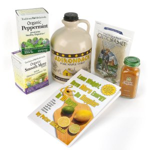 Master Cleanse Complete Kit