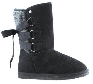Sheepskin Shearling Boots