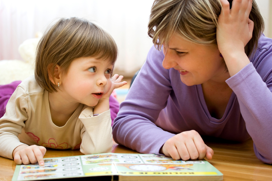 Parenting Tips for Stepmother
