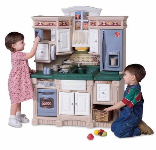 Children\'s Kitchen Play Sets for Creativity and Fun ...