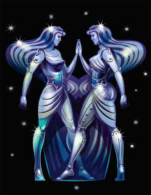 Gemini Personality Traits