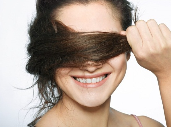 hair thining
