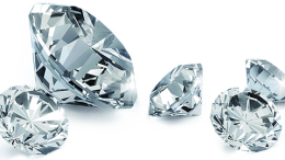 types of diamonds