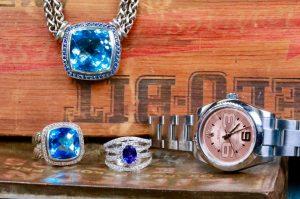 Latest jewelry trend