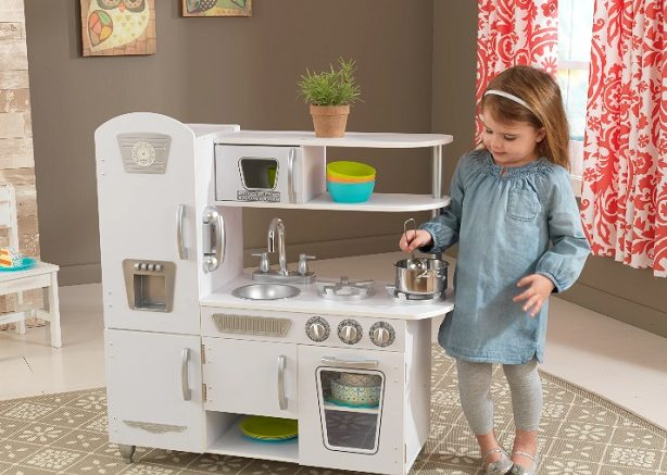 Kidkraft Kitchen Set for Kids