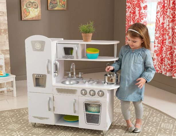 Kidkraft Kitchen Set for Kids