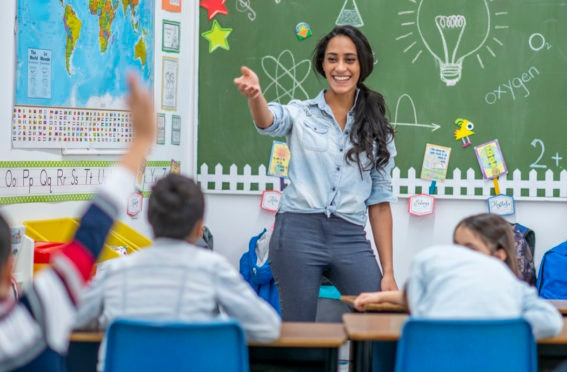 How to Boost Your Career as an Educator?